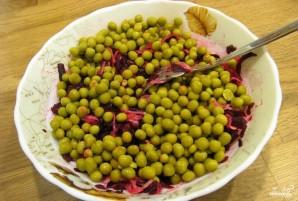 Салат из квашеной капусты - фото шаг 2