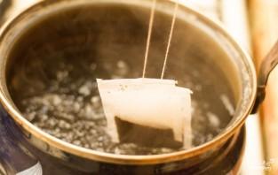 Ягодный чай - фото шаг 2
