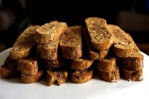 Печенье с орехами и инжиром - фото шаг 6