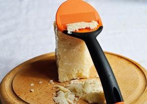Рулетики из филе индейки с сыром - фото шаг 3