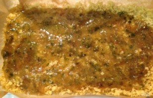 Пирог с фейхоа - фото шаг 5