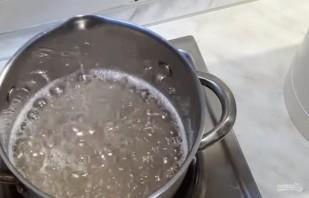 Сахарная помадка карамельная - фото шаг 1