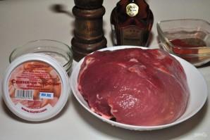 Домашняя сыровяленая колбаса - фото шаг 1