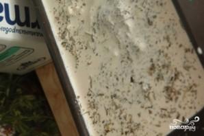 Рулет из индейки со шпинатом - фото шаг 5
