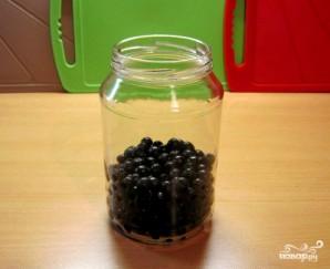 Компот из черноплодной рябины - фото шаг 2