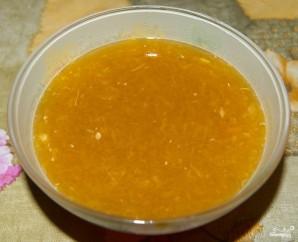 Витаминный салат из сухофруктов - фото шаг 4