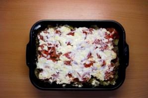 Мясная запеканка с картофелем - фото шаг 9