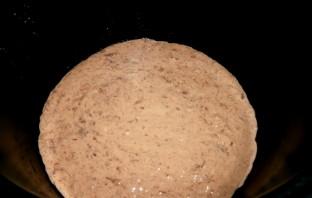 Печеночный торт в мультиварке - фото шаг 3