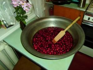 Варенье из черешни с косточкой - фото шаг 2