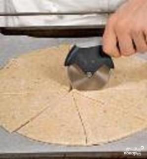 Суп из индейки с овсяными лепешками - фото шаг 6