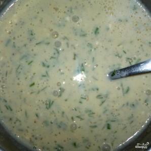 Филе пангасиуса в кляре - фото шаг 5