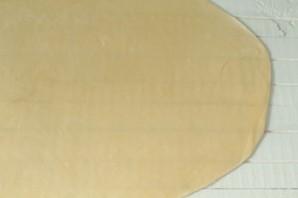 Тесто для пельменей и вареников - фото шаг 4