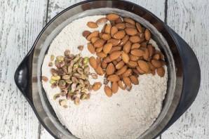 Датское коричневое печенье - фото шаг 3