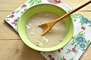 Пирог с квашеной капустой - фото шаг 3