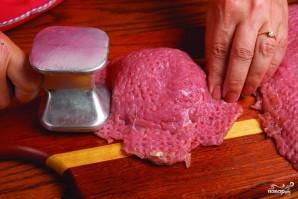 Мясо по-чешски - фото шаг 5