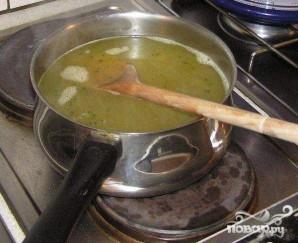 Зимний овощной суп - фото шаг 1