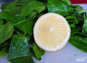 Овощной суп с сельдереем - фото шаг 4