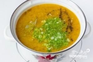Суп из сардины - фото шаг 6