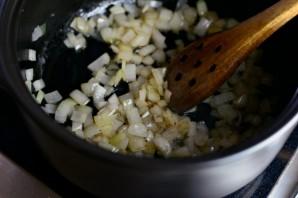 Суп из брокколи и цветной капусты - фото шаг 9