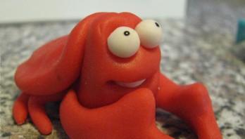 "Торт ""Русалочка"" - фото шаг 18"