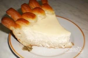 Сметанный пирог - фото шаг 10