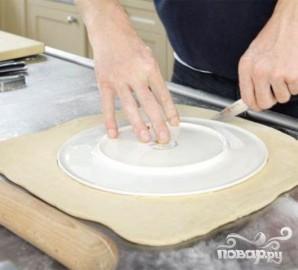 Французский грушевый пирог - фото шаг 4