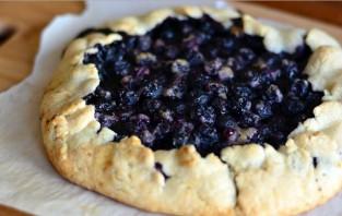Пирог с ягодами - фото шаг 3