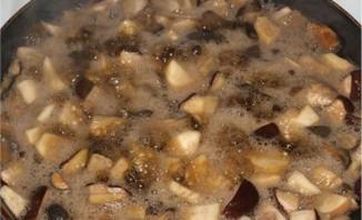 Жареные моховики на зиму - фото шаг 3
