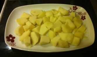 Малагский салат - фото шаг 5