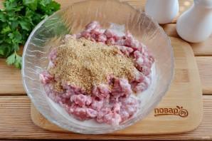 Альбондигас (фрикадельки с овощами) - фото шаг 6