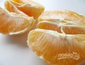 Варенье из апельсинов в хлебопечке - фото шаг 1