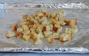 Крем-суп с брокколи и сыром - фото шаг 11