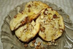 Песочное печенье с медом - фото шаг 7
