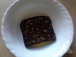 Гренки с сыром на завтрак - фото шаг 5