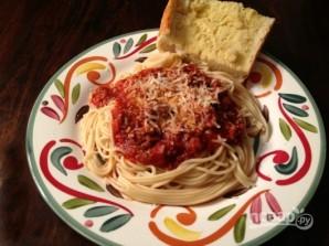 Соусы к спагетти - фото шаг 3
