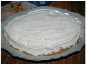 """Торт """"Нирвана"""" - фото шаг 4"""