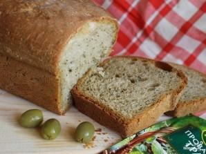 Итальянский хлеб с травами - фото шаг 4