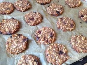Печенье из пшеничной крупы - фото шаг 7