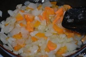 Постный суп из брокколи - фото шаг 3