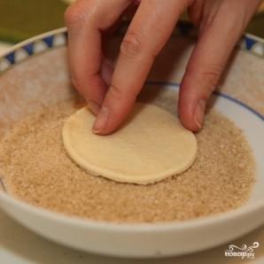Быстрое печенье - фото шаг 7