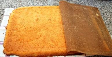 Десерт из тыквы - фото шаг 6