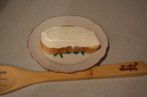 Запеченные тосты с паприкой - фото шаг 2