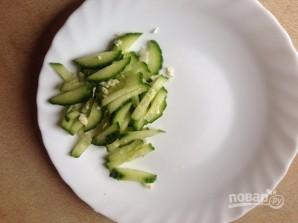 Пекинский салат - фото шаг 5