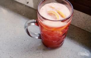 Вишневый лимонад - фото шаг 3