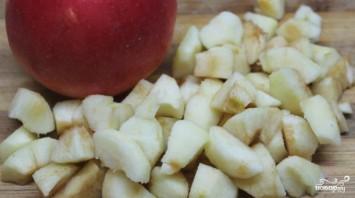 Начинка из яблок для пирогов - фото шаг 1
