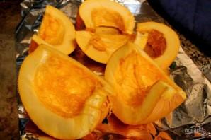 Рагу из тыквы и кабачков - фото шаг 2