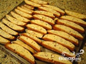 Миндальное печенье - фото шаг 8