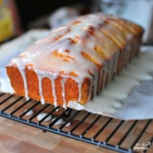 Грейпфрутовый торт - фото шаг 9