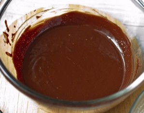 Супер-влажный шоколадный пирог - фото шаг 3