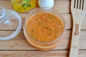 Томатный соус в мультиварке - фото шаг 6